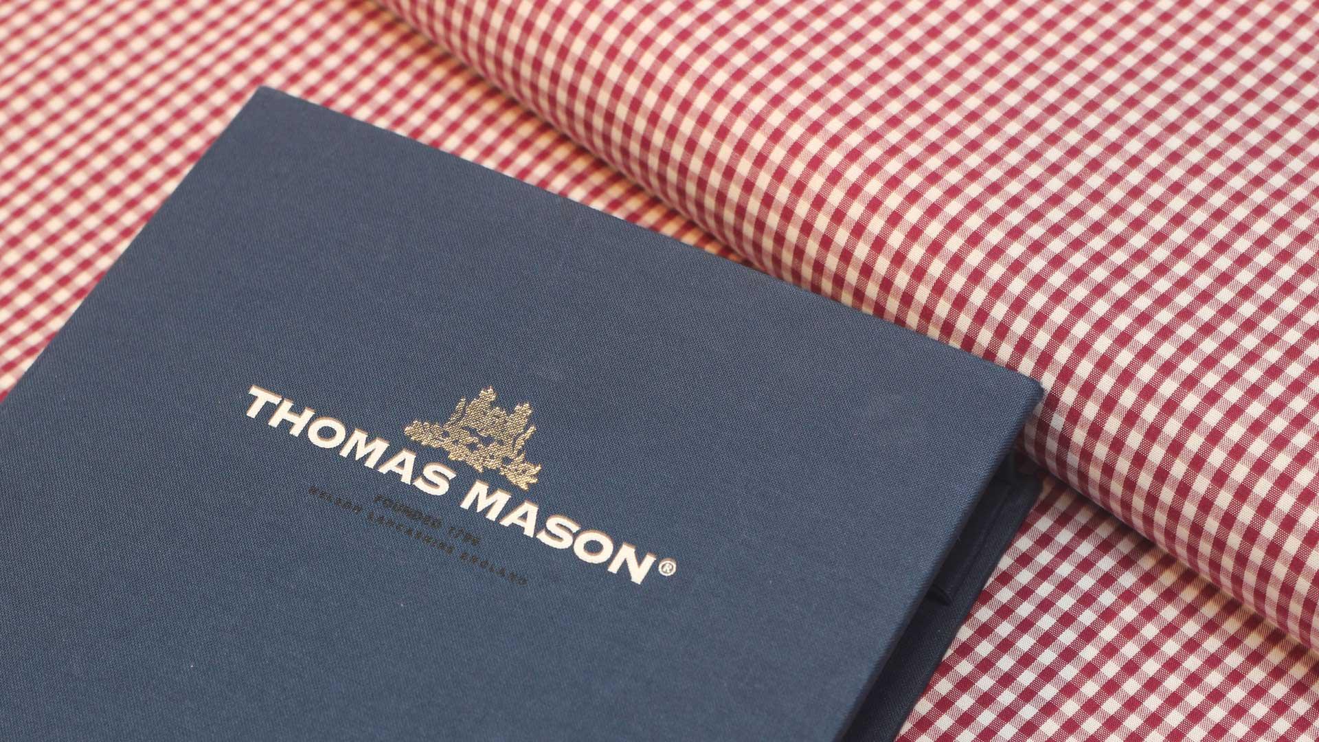 5 Thomas Mason